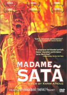 Madame Sata Movie