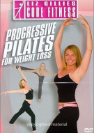 Progressive Pilates: For Weight Loss Movie