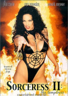 Sorceress II: The Temptress Movie