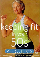 Keeping Fit In Your 50s: Aerobics Movie