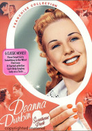 Deanna Durbin Sweetheart Pack Movie