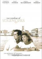 Comfort Of Strangers, The Movie