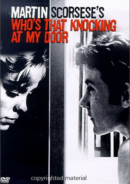 Whos That Knocking At My Door? Movie