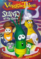 Veggie Tales: Sumo Of The Opera Movie