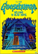 Goosebumps: Welcome To Dead House Movie