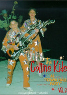 Collins Kids At Town Hall Party, The: Volume 2 Movie