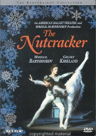 Baryshnikovs Nutcracker Movie