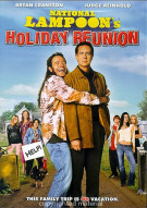 National Lampoons Holiday Reunion Movie