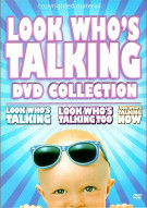 Look  Whos Talking DVD Collection Movie