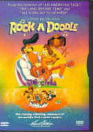 Rock-A-Doodle Movie