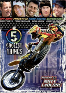 5 Coolest Things Box Set, The Movie