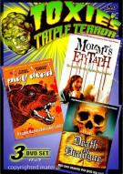Toxies Triple Terror: Volume 7 Movie