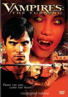 Vampires: The Turning Movie