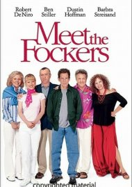Meet The Fockers (Widescreen) Movie