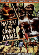 Masters Of The Congo Jungle Movie