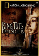 National Geographic: King Tuts Final Secrets Movie