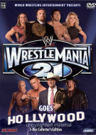 WWE: Wrestlemania 21 Movie