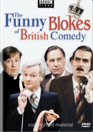 Funny Blokes Of British Comedy, The Movie