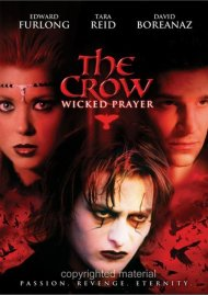 Crow, The: Wicked Prayer Movie