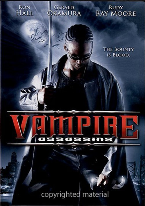 Vampire Assassins Movie