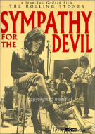 Rolling Stones: Sympathy For The Devil Movie