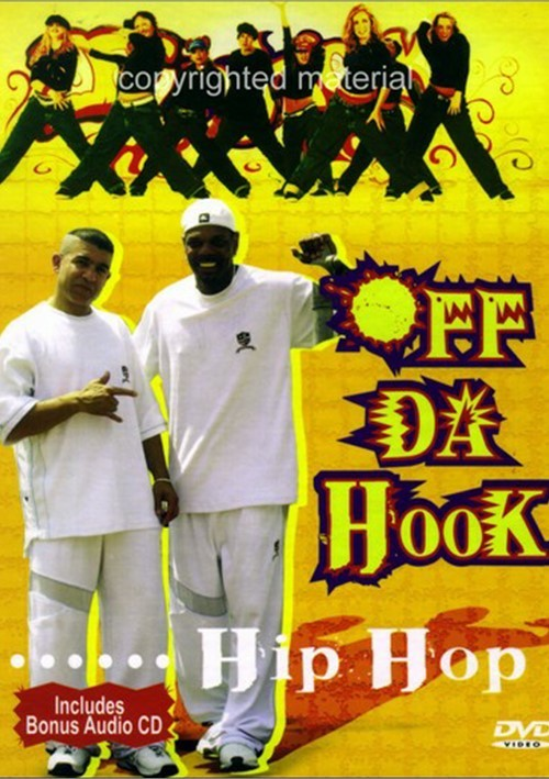 Off Da Hook Hip Hop Movie