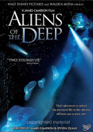 Aliens Of The Deep Movie