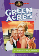 Green Acres: Season 3 Movie