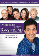 Everybody Loves Raymond: The Complete Fifth Season Movie