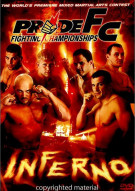 Pride FC: Inferno Movie