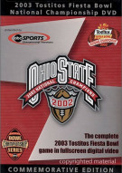 2003 Tostito Fiesta Bowl National Championship, The Movie