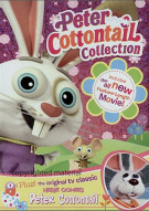 Peter Cottontail Collection (2 Pack) Movie