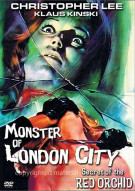Monster Of London City / Secret Of The Red Orchid (Double Feature) Movie