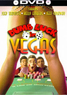 Dumb Luck in Vegas (CANCELLED) Movie