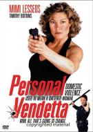 Personal Vendetta Movie