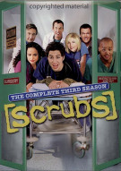 Scrubs: The Complete Third Season Movie
