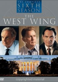 West Wing, The: Season 6 Movie