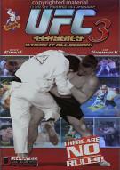 UFC Classics: Volume 3 Movie