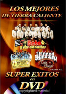 Tierra Caliente: Super Exitos En DVD Movie
