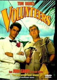 Volunteers Movie