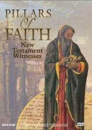Pillars Of Faith: New Testament Witnesses Movie