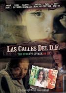 Las Calles Del D.F. Movie