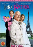 Pink Panther, The (2006) / Dirty Rotten Scoundrels (2 Pack) Movie