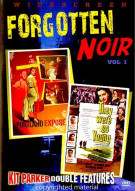 Forgotten Noir: Volume 1 - Portland Expose / They Were So Young Movie
