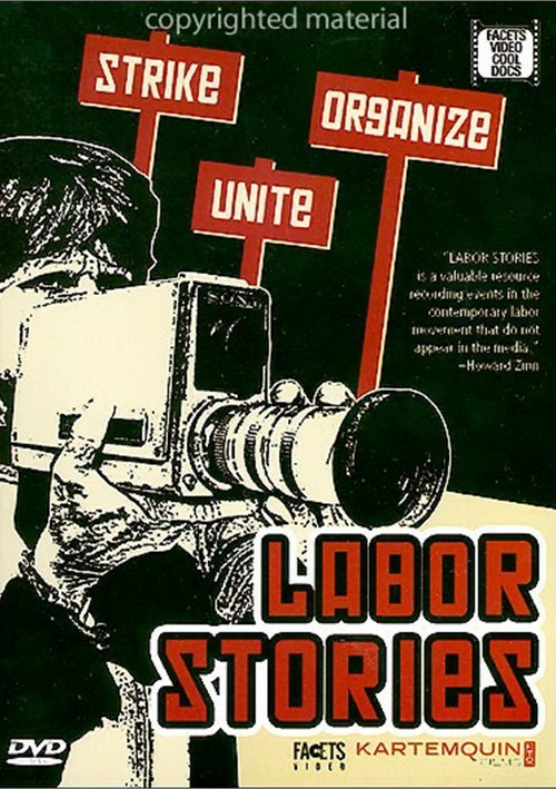 Labor Stories Movie