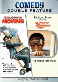 Moving / Greased Lightning (Double Feature) Movie