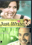 Just Write Movie