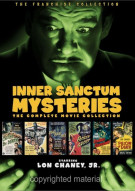 Inner Sanctum Mysteries: The Complete Movie Collection Movie