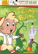 Gerald McBoing Boing: Fairytales Movie