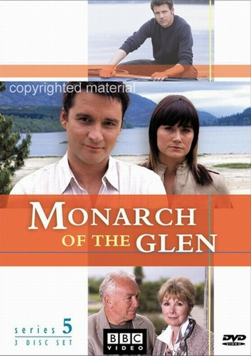 Monarch Of The Glen: Series 5 Collection Movie